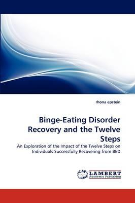 Binge-Eating Disorder Recovery and the Twelve Steps