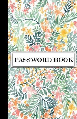 password book