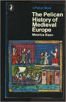 The Pelican History of Mediaeval Europe