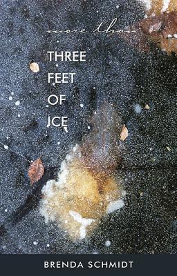 More Than Three Feet Of Ice