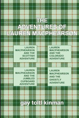 The Adventures of Lauren Macphearson