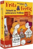 Fritz & Fertig 2 - Schach im schwarzen Schloss