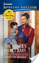 The Prince's Secret Baby