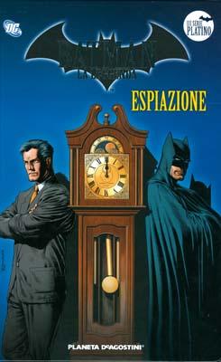 Batman la Leggenda n. 24