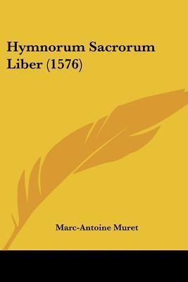 Hymnorum Sacrorum Liber (1576)
