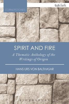Spirit and Fire