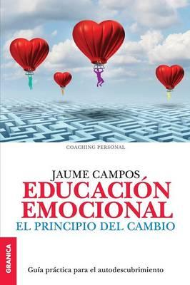 Educación emocional (Spanish Edition)