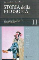 Storia della Filosofia - Vol. 11