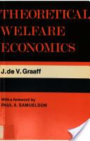 Theoretical Welfare Economics
