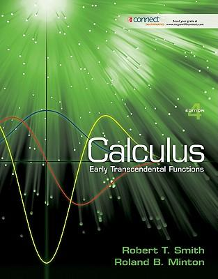 Calculus Connect Math Access Card