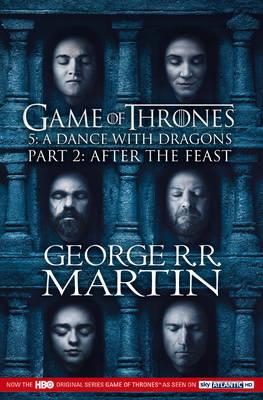 A game of thrones. Volume 6