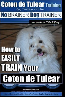 Coton De Tulear Trai...