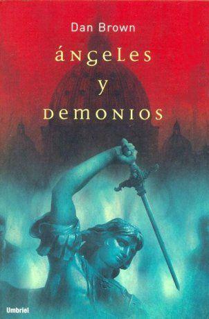 �ngeles y demonios