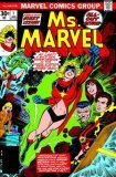 Essential Ms. Marvel...
