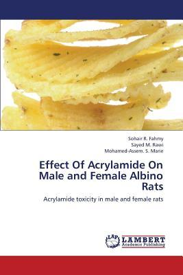 Effect Of Acrylamide On  Male and Female Albino Rats