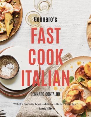 Gennaro's Fast Cook ...
