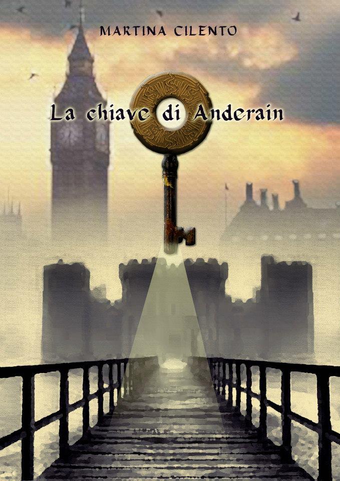 La chiave di Anderain