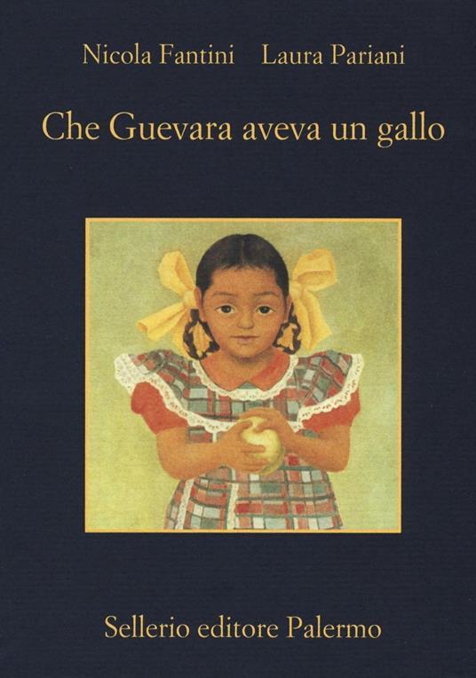 Che Guevara aveva un...