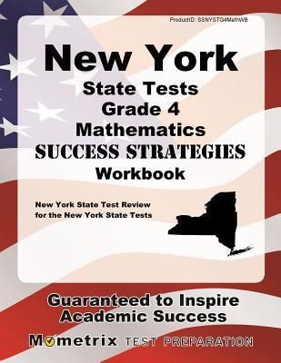 New York State Tests Grade 4 Mathematics Success Strategies