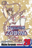 Knights of the Zodiac 26