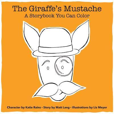 The Giraffe's Mustache