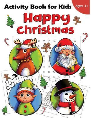 Happy Christmas Acti...