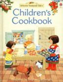 Farmyard Tales Childrens Cookbook