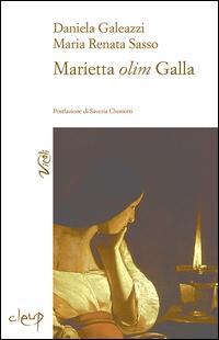 Marietta olim Galla