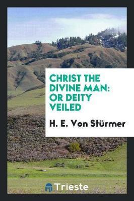 Christ the Divine Man