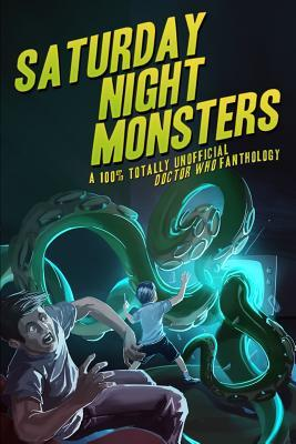Saturday Night Monsters