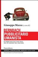 Bernbach pubblicitario umanista