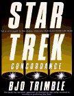 The Star Trek Concordance