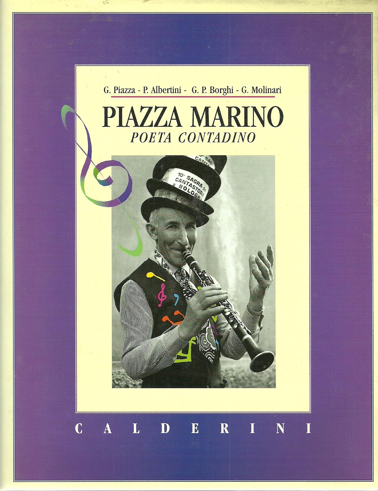 Piazza Marino