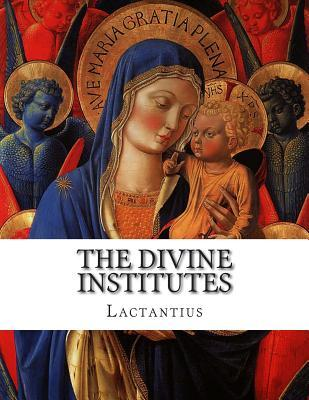 The Divine Institute...