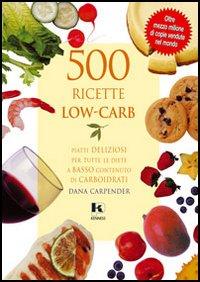 Cinquecento ricette ...