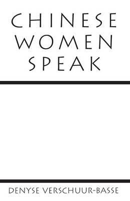 Chinese Women Speak