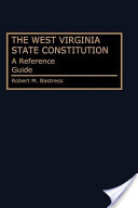 The West Virginia State Constitution