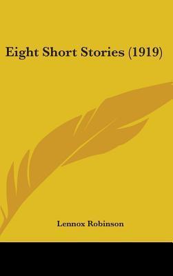 Eight Short Stories ...