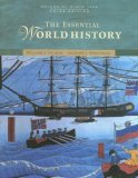 The Essential World History, Volume II