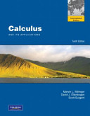 Calculus and Its App...