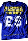 The Economics of Professional Team Sports