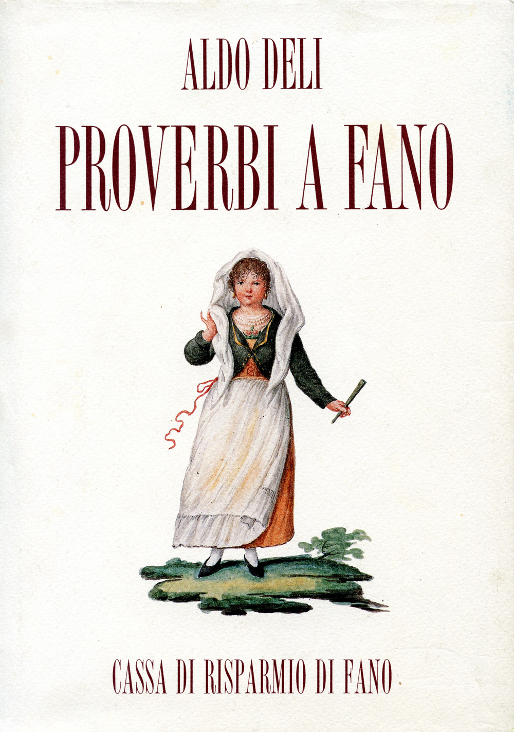 Proverbi a Fano