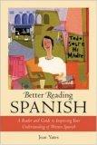 Better Reading Spanish