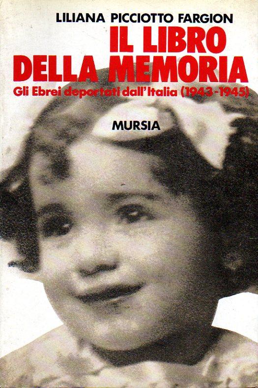 Il libro della memoria