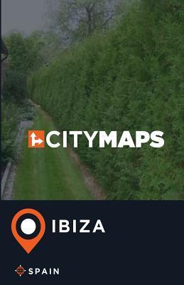 City Maps Ibiza, Spa...