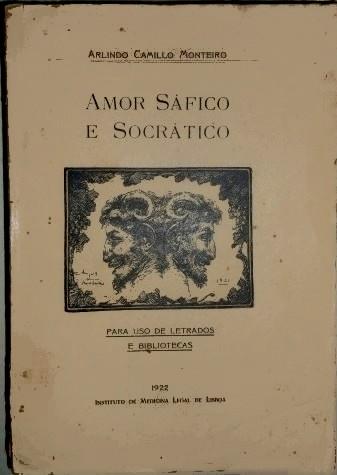 Amor sáfico e socrático