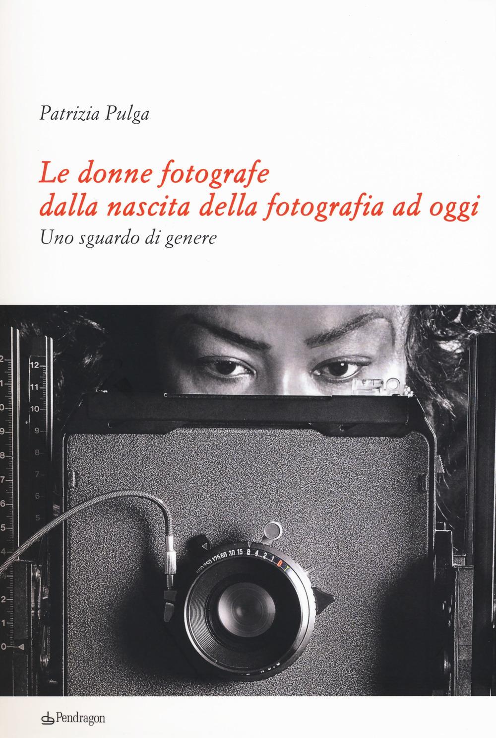 Le donne fotografe d...