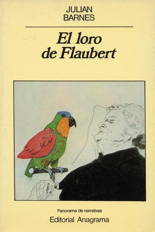 El loro de Flaubert