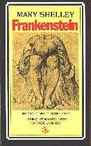 Frankenstein ovvero il Prometeo moderno