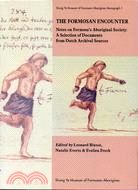 The Formosan Encounter: 1623-1635